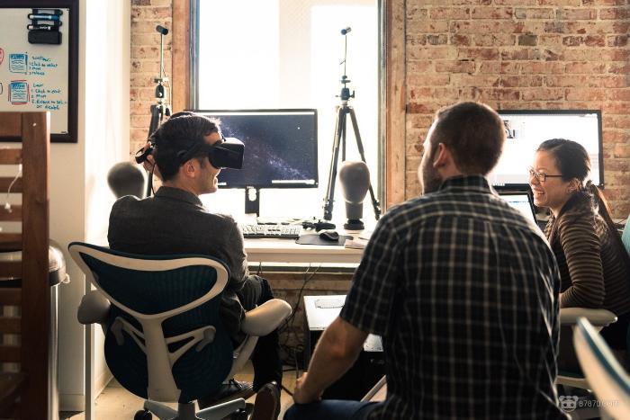 三次获得艾美奖提名,让皮克斯回心转意拿出自家IP,这家公司要做最出色的VR体验