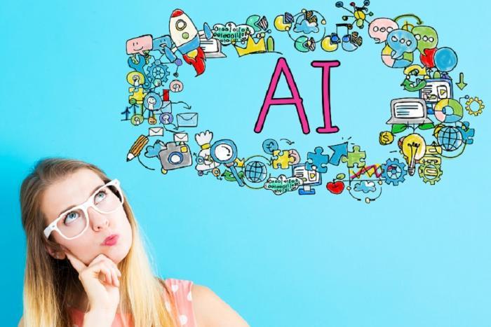 在未来,人工智能或许会对你身体姿势的秘密了如指掌