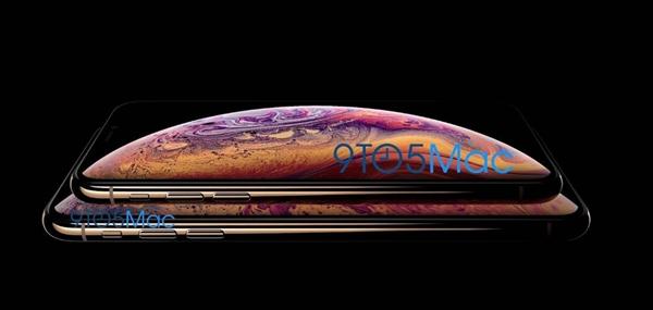 iPhone XS首次曝光:苹果启用全新配色!