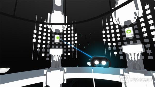 在VR中体验VR:搞怪VR休闲游戏《Virtual Virtual Reality》发售