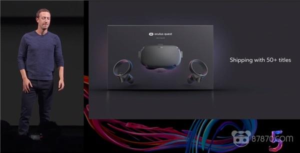 Oculus Quest来了,我们PC端VR玩家怎么办? 让我们瞧瞧Oculus Quest 升级的社交网络 那么,我们PC VR玩家何去何从?