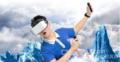 """星轮VR可视化学习跟 """"开学综合症""""说拜拜"""