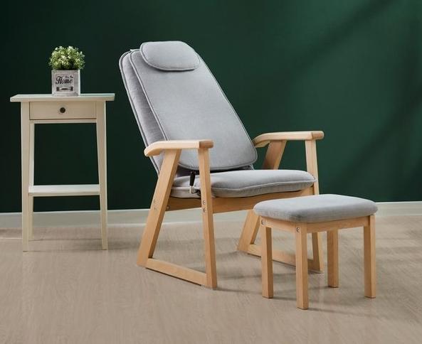 小米众筹上架摩舒椅:休闲、按摩二合一