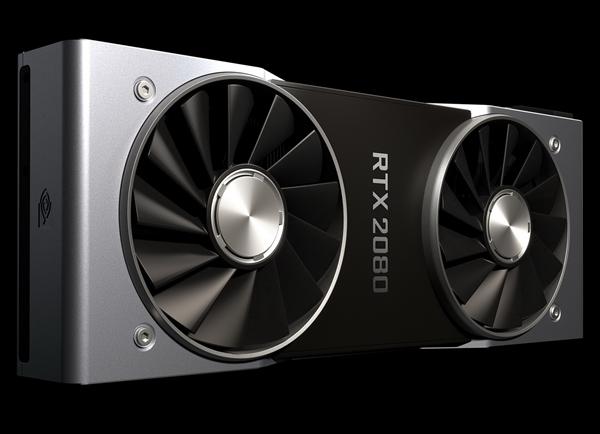 NVIDIA 411.70驱动发布:RTX 2080(Ti)非游戏功耗显著优化
