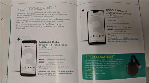 谷歌Pixel 3 XL抢先开箱评测:拍照对比iPhone XS Max