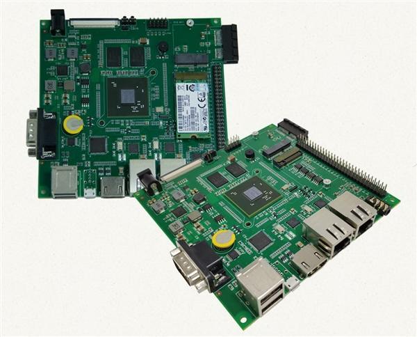 龙芯派二代发布:国产软硬件开发从未如此简单
