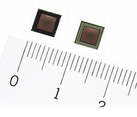 索尼发布IMX 418 CMOS传感器:用于HMD头显、机器人等