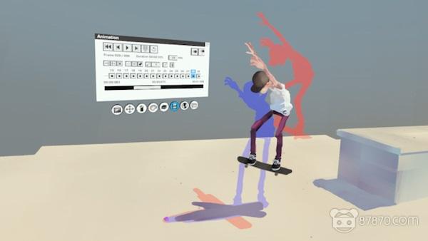 绘画设计好帮手:五款VR绘画工具推荐
