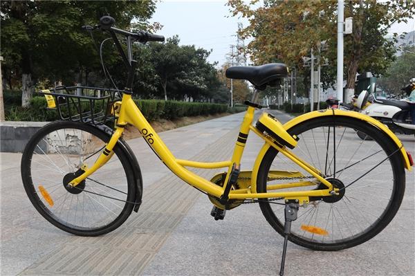 捷安特:共享单车摧毁我们中国市场65%销量