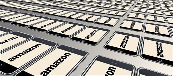 黑色星期五亚马逊业绩猛增:贝索斯财富增近63亿美元