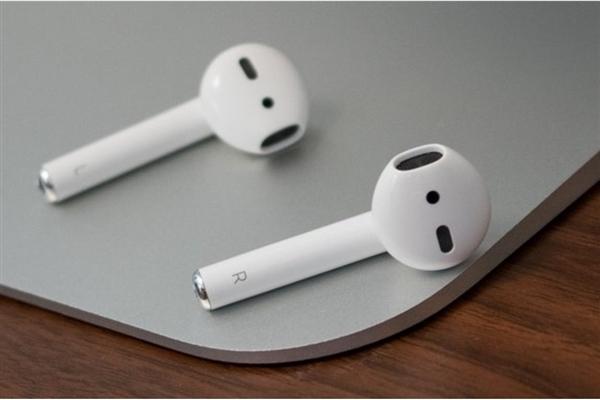 苹果还在准备:今年要推出新版AirPods