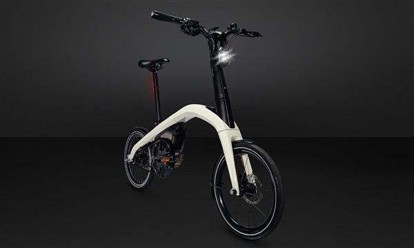 通用汽车明年推出电动自行车 有奖命名竞赛奖金1万美元