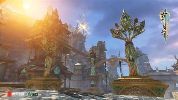《古剑奇谭三》开启预下载 实体版线上最后一批开抢