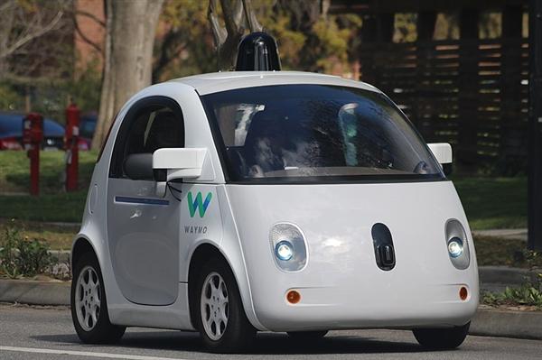 谷歌无人驾驶负责人:L5级自动驾驶不可能实现 甚至没必要