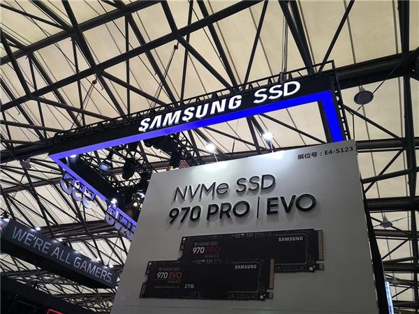 分析师表示 2019年SSD价格进一步下降至5毛钱/GB