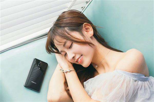 网友感慨魅族今年手机销量低迷 黄章回应