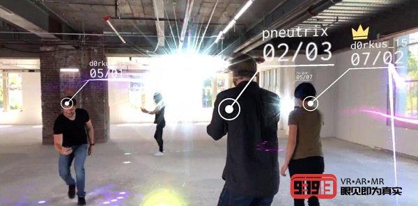 Niantic举办AR游戏开发者大赛奖金达到100万美元