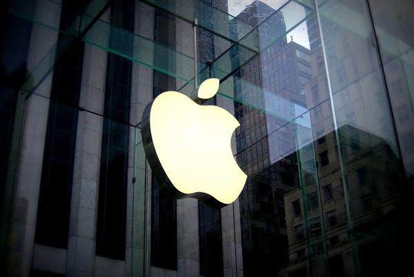 一家位于法国波尔多的Apple Store遭到洗劫