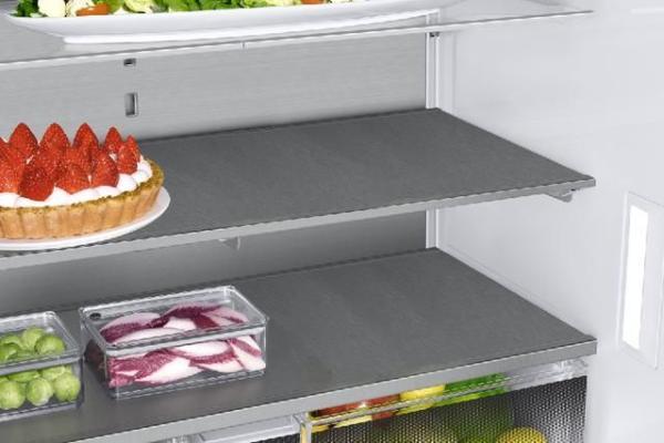 """揭秘三星品道私厨冰箱的""""保鲜""""秘诀"""