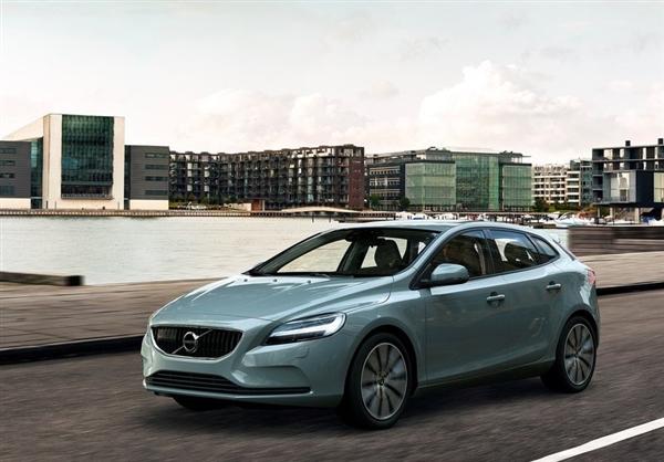 沃尔沃现款V40或停产:换代车型将为全新轿跑SUV
