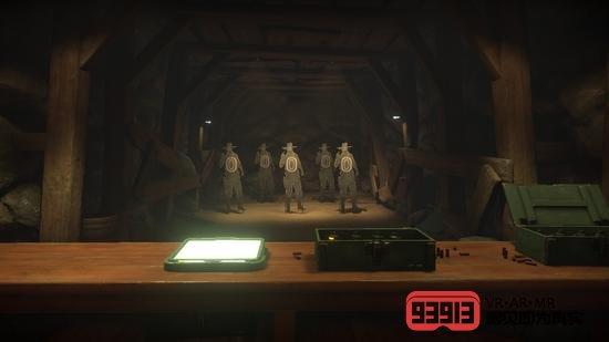 VR射击游戏《Stay Silent》正式登陆Steam平台
