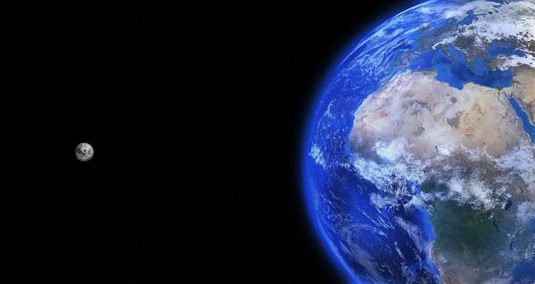 """新视野号传回""""天涯海角""""首张照片 这是人类飞掠最遥远天体"""