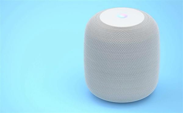 2799元:天猫18日同步首发苹果HomePod智能音箱