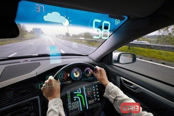 微软支持AR驾驶技术互评