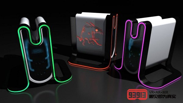 下一代主机Mad Box将提供90FPS的VR渲染