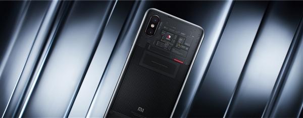 小米手机外观被吐槽 雷军:2019年一定会有巨大进步