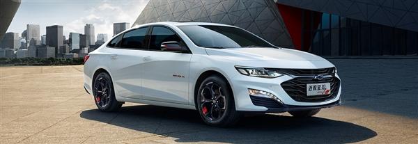 雪佛兰将推首款三缸B级车:迈锐宝XL 1.3T版本3月上市