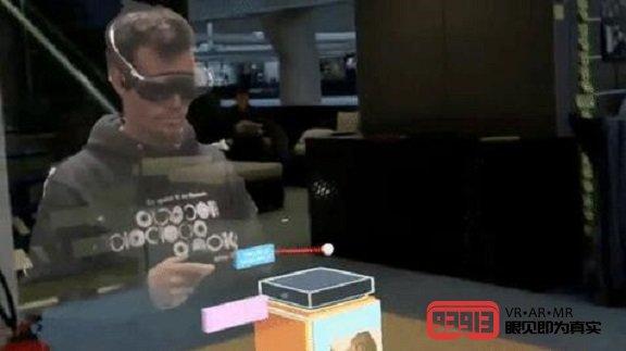 Mimesys将为企业提供实时全息视频通话解决方案