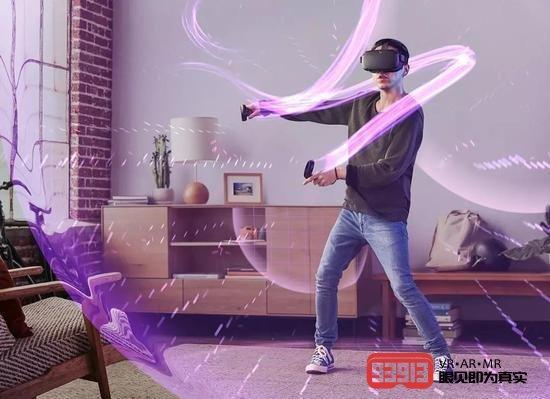 Oculus正在将Oculus Rift平台的VR内容转移到Quest平台上