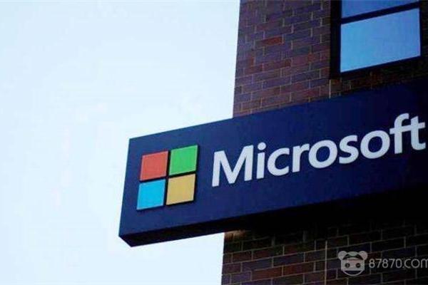 87晚汇 | 微软将在中国建立VR与AI创新基地 ...