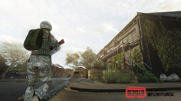 "VR""吃鸡""游戏《Virtual Battlegrounds》即将正式登陆Steam"