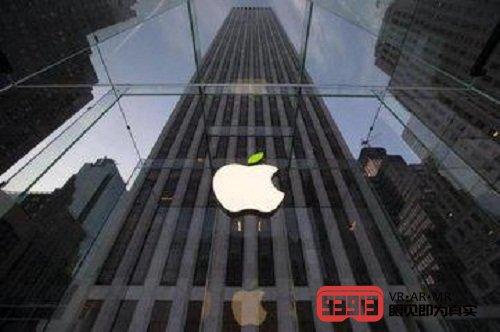 苹果最新专利可检测智能可穿戴设备用户周围的空气