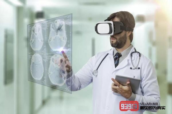 VR将得到愈发广泛的实际应用