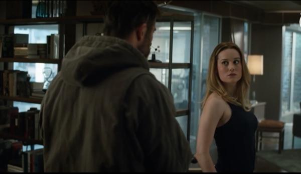 漫威心机boy!《复仇者联盟4》预告镜头不会出现在正片中