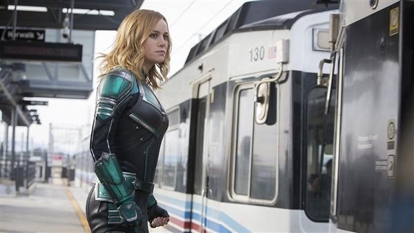 漫威宇宙最强女英雄来了:《惊奇队长》3月8日即将上映