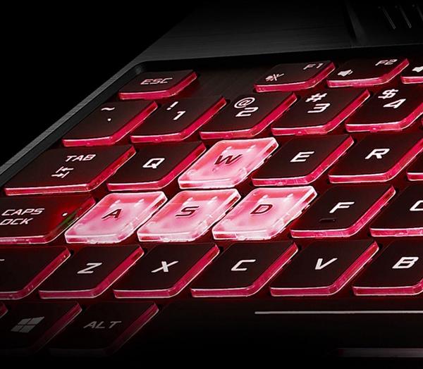 华硕飞行堡垒7游戏本上架:国内首发AMD顶级锐龙7 3750H