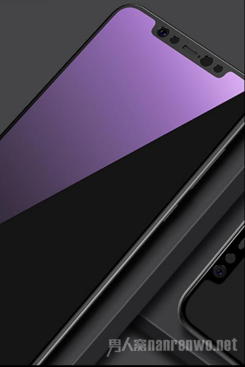 保护手机从全屏做起 防摔功能强大的钢化膜推荐