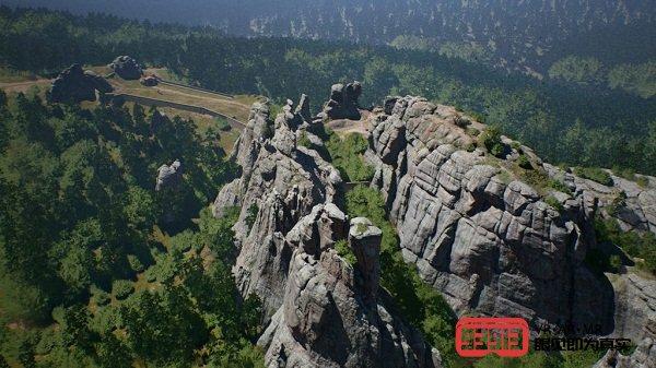 ZenART VR登陆Kickstarter支持HTC Vive