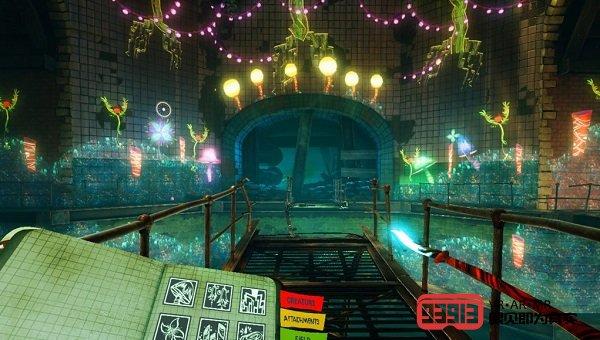 索尼冒险游戏《Concrete Genie》将推出两款PlayStation VR模式