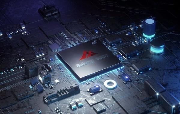 外媒称华为芯片领域已媲美苹果 达到世界领先水平