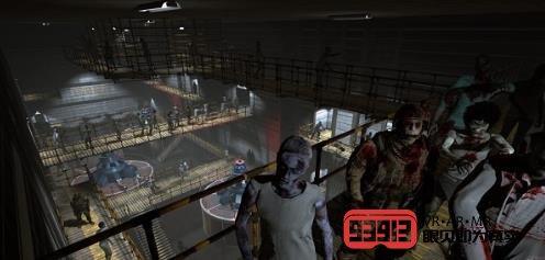 VR恐怖游戏《亚利桑那阳光》发布新DLC