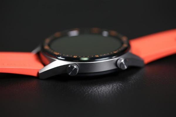 两周超长续航 HUAWEI WATCH GT活力款评测:户外运动必备智能腕表