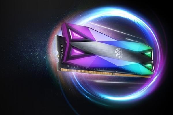 威刚发布XPG Spectrix D60G DDR...