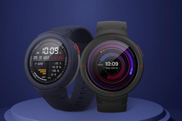 Amazfit智能手表小米有品开售:覆盖188城公...