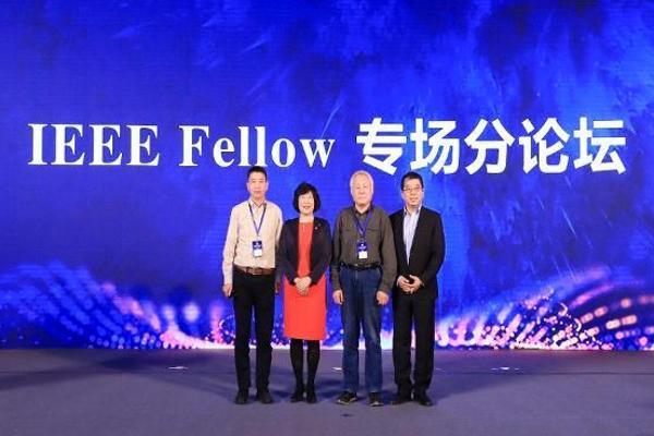四位IEEE Fellow从四个维度谈数据在人工智...