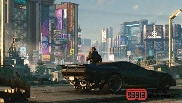 RPG大作《赛博朋克2077》有望开发VR版本吗?